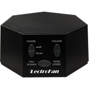 LectroFan Sound Machines - 2017 Recalls Electric Devices - White's Electrical - Indianapolis Indiana