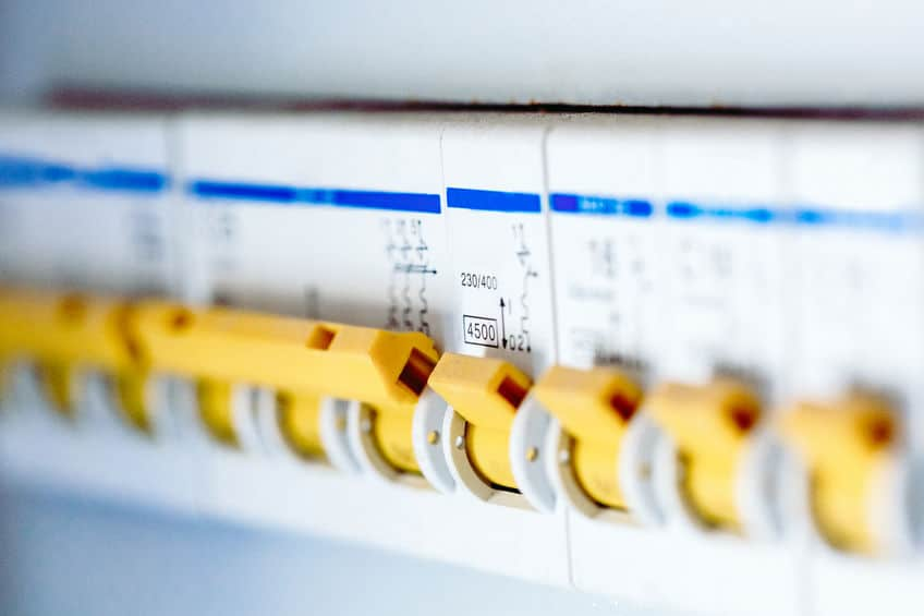 What to Do if Your Circuit Breaker Won't Reset ... Fuse Box Switch Keeps Tripping on